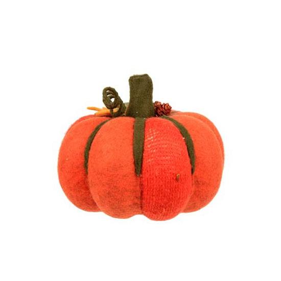 Decoratie pompoen Halloween