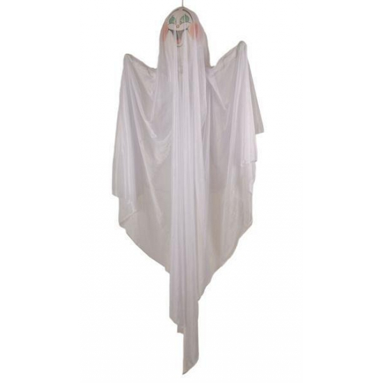 Halloween Decoratie spook met LED licht