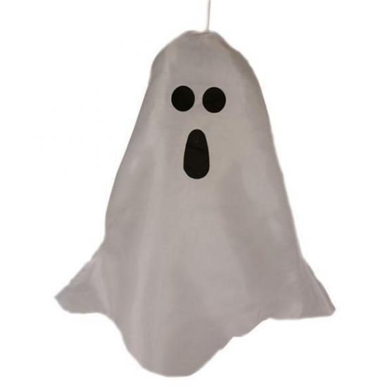 Halloween Decoratie spookje met LED licht