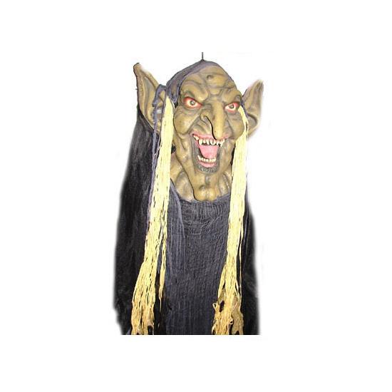 Halloween Halloween hang heks 360 cm
