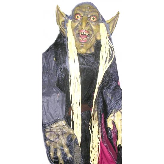 Halloween heksen poppen 180 cm