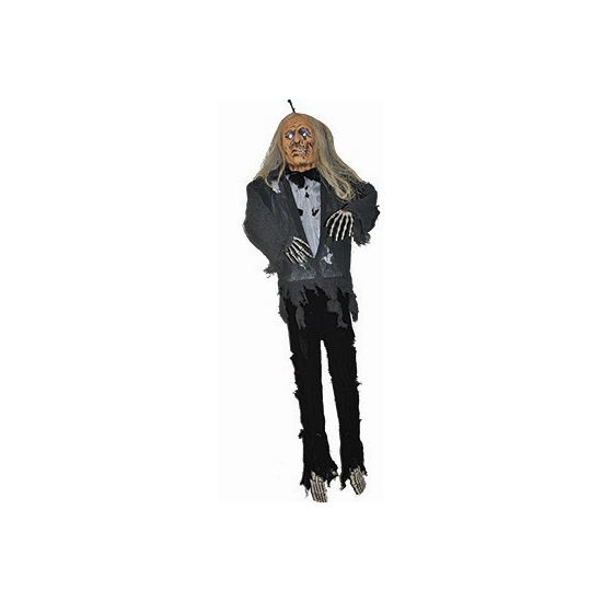 Halloween skelet pop 150 cm