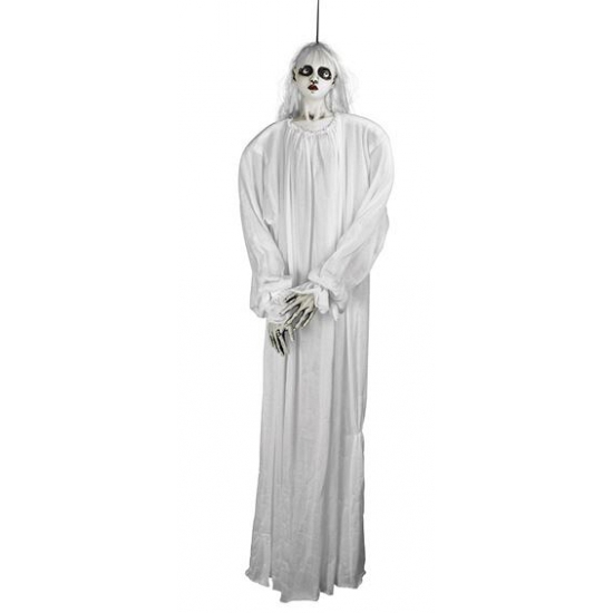 Hangende spook pop 120 cm
