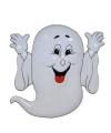 Halloween halloween muurdecoratie spookje