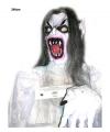 Halloween horror decoratie pop 240 cm