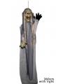 Halloween horror decoratie pop 360 cm