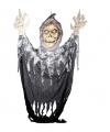 Halloween mega spook decoratie 160 x 300 cm