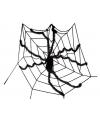 Mega spinnenweb decoratie 240 cm